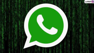 WhatsApp यूजर्स के लिए खुशखबरी, अब कॉल होल्डिंग के बजाय होगी कॉल वेटिंग