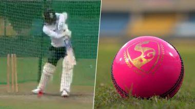 Ind vs Ban 2nd Test 2019: पिंक बॉल से घातक हो सकते हैं बांग्लादेशी गेंदबाज, मुकाबले के लिए टीम इंडिया ऐसे कर रही है प्रैक्टिस