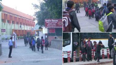 दिल्ली-एनसीआर में हवा हो रही है साफ, आज से खुलेंगे स्कूल