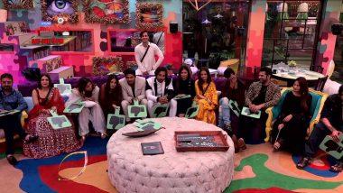 Bigg Boss Weekend Ka Vaar Update | 16 Nov 2019: असीम रियाज और सिद्धार्थ शुक्ला का हुआ पैचअप