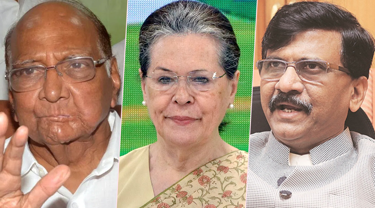 महाराष्ट्र में सरकर गठन पर सस्पेंस बरकरार, एनसीपी और कांग्रेस नेताओं के बीच होने वाली बैठक रद्द