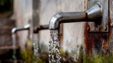 दिल्ली में पानी पर सियासत: CM अरविंद केजरीवाल का बड़ा ऐलान, नए कनेक्शन पर नहीं भरना पड़ेगा डेवलेपमेंट और इंफ्रास्ट्रक्चर चार्ज