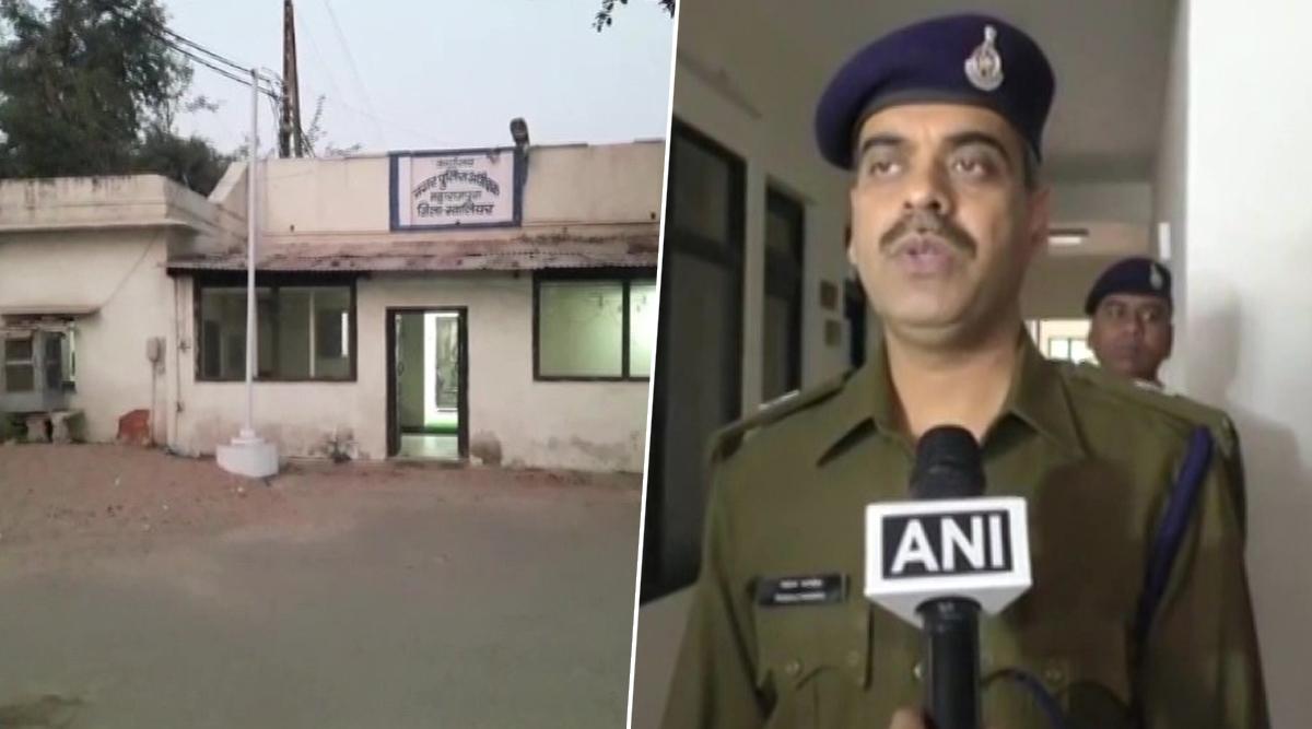 मध्य प्रदेश: ग्वालियर में फर्जी पुलिस का भंडाफोड़, पुलिस जांच में जुटी