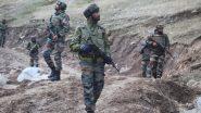 Jammu-Kashmir: सेना ने राजौरी के जंगलों में मार गिराए लश्कर के 6 आतंकी, एनकाउंटर अभी भी जारी