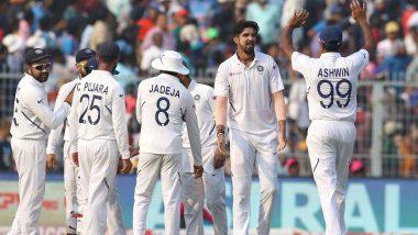 Ind vs Ban 2nd Test 2019: भारत ने बांग्लादेश को ईडन गार्डन में पारी और 46 रन से हराया