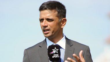 राहुल द्रविड़ ने कहा- डे-नाइट टेस्ट मैच खेलना पसंद करता