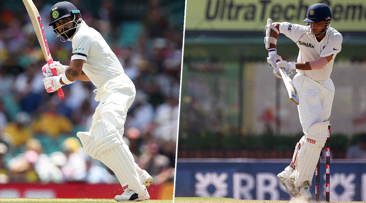 Ind vs Ban 2nd Test 2019: सौरव गांगुली द्वारा टेस्ट क्रिकेट में बनाए गए रन के रिकॉर्ड को तोड़ने से चूके विराट कोहली