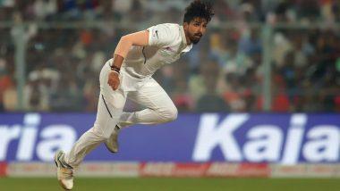Ind vs Ban 2nd Test 2019: टीम इंडिया ईडन गार्डन में इतिहास रचने से महज चार विकेट दूर