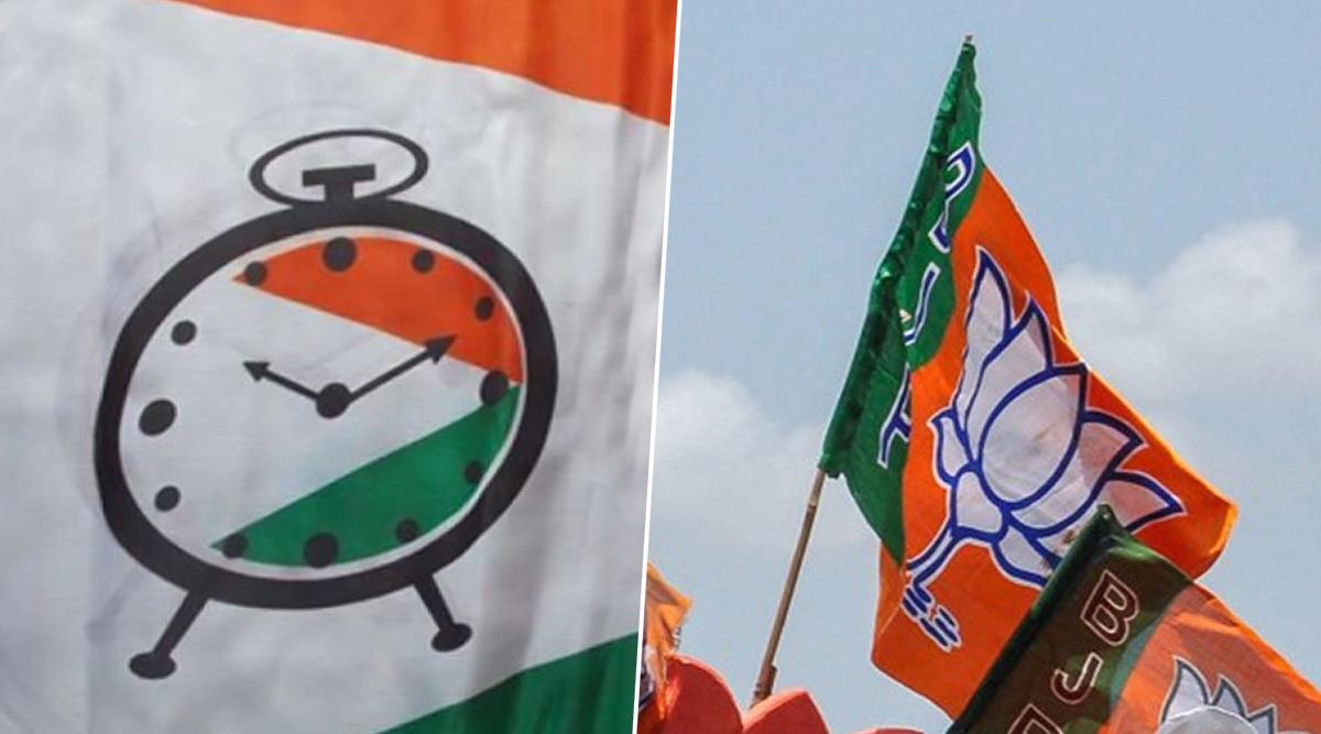 लातूर में बीजेपी और एनसीपी कार्यकर्ताओं के बीच झड़प, 17 लोगों के खिलाफ दर्ज हुआ केस, 9 गिरफ्तार