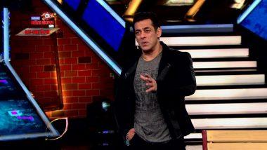 Bigg Boss 13 Weekend Ka Vaar Updates | 23 Nov 2019: सलमान खान ने Contestants की लगाई क्लास