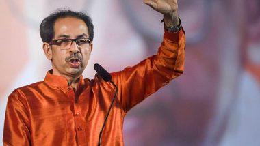 उद्धव ठाकरे बनेंगे महाराष्ट्र के अगले मुख्यमंत्री: जानिए मातोश्री से वर्षा तक का उनका सफर