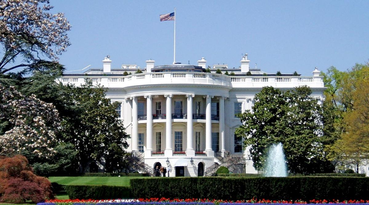 अमेरिका: वाशिंगटन डीसी में हवाई उल्लंघन के बाद व्हाइट हाउस बंद, US Air Force हुई अलर्ट