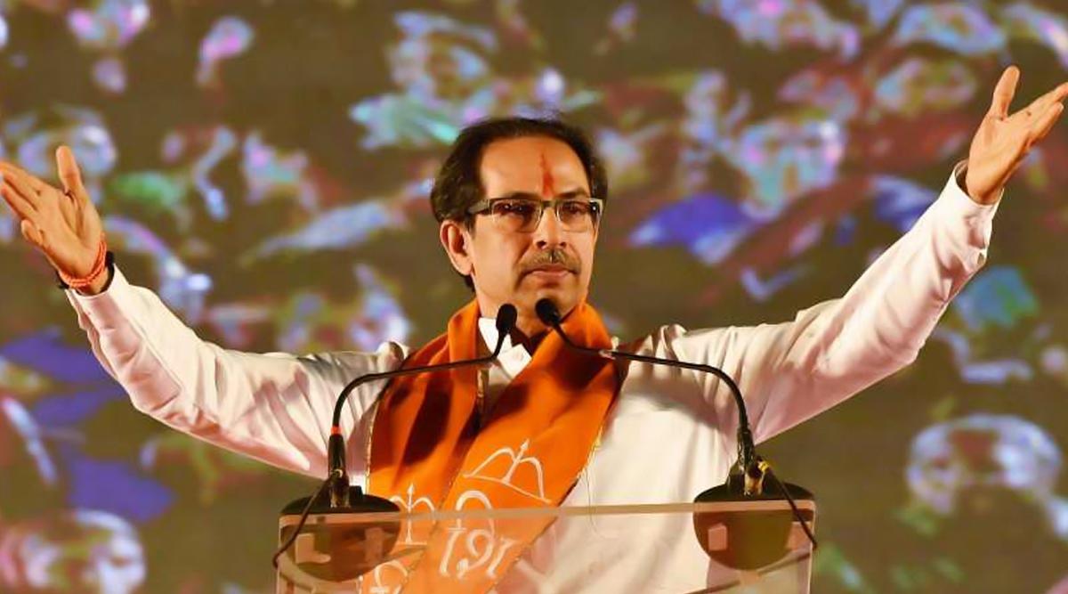 उद्धव ठाकरे ने ली महाराष्ट्र के मुख्यमंत्री पद की शपथ, 20 साल बाद पूरा हुआ बालासाहेब का सपना
