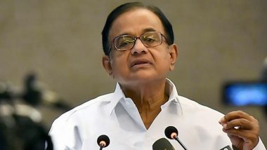 INX मीडिया केस: कांग्रेस के दिग्गज नेता और पूर्व वित्त मंत्री पी चिदंबरम के खिलाफ चार्जशीट दाखिल