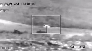 ईराक: बगदाद के ग्रीन जोन में 4 रॉकेटों से हमला, कोई हताहत नहीं