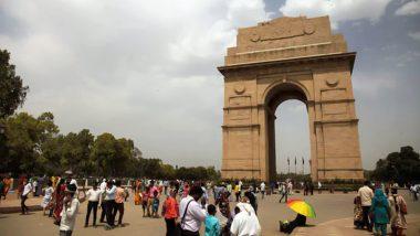 Delhi Pollution: तेज हवा और बारिश से खुशनुमा हुई दिल्ली की हवा, मौसम की करवट से गिरा प्रदूषण का स्तर