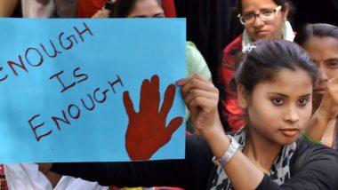 हैदराबाद में मिली वेटरनरी डॉक्टर की जली हुई लाश, बहन को फोन पर बताया था- गाड़ी खराब हो गई, डर लग रहा है