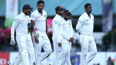 SL vs PAK 2019: पाकिस्तान के खिलाफ टेस्ट सीरीज के लिए श्रीलंकाई टीम में इन बड़े खिलाड़ियों की हुई वापसी