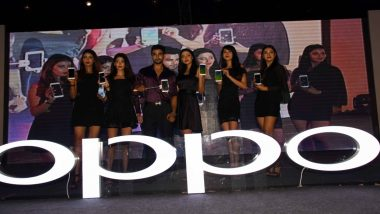 ओप्पो ने लोकेलाइज्ड फीचर्स के साथ भारत में लॉन्च किया कलरओएस 7
