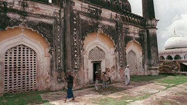 बाबरी मस्जिद के विध्वंस पर आपत्तिजनक पोस्ट, पुलिस ने AMU के 2 छात्रों के खिलाफ दर्ज किया मामला