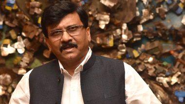 शिवसेना नेता संजय राउत का बड़ा बयान, कहा- हमारा सूर्य यान दिल्ली में भी लैंड कर सकता है
