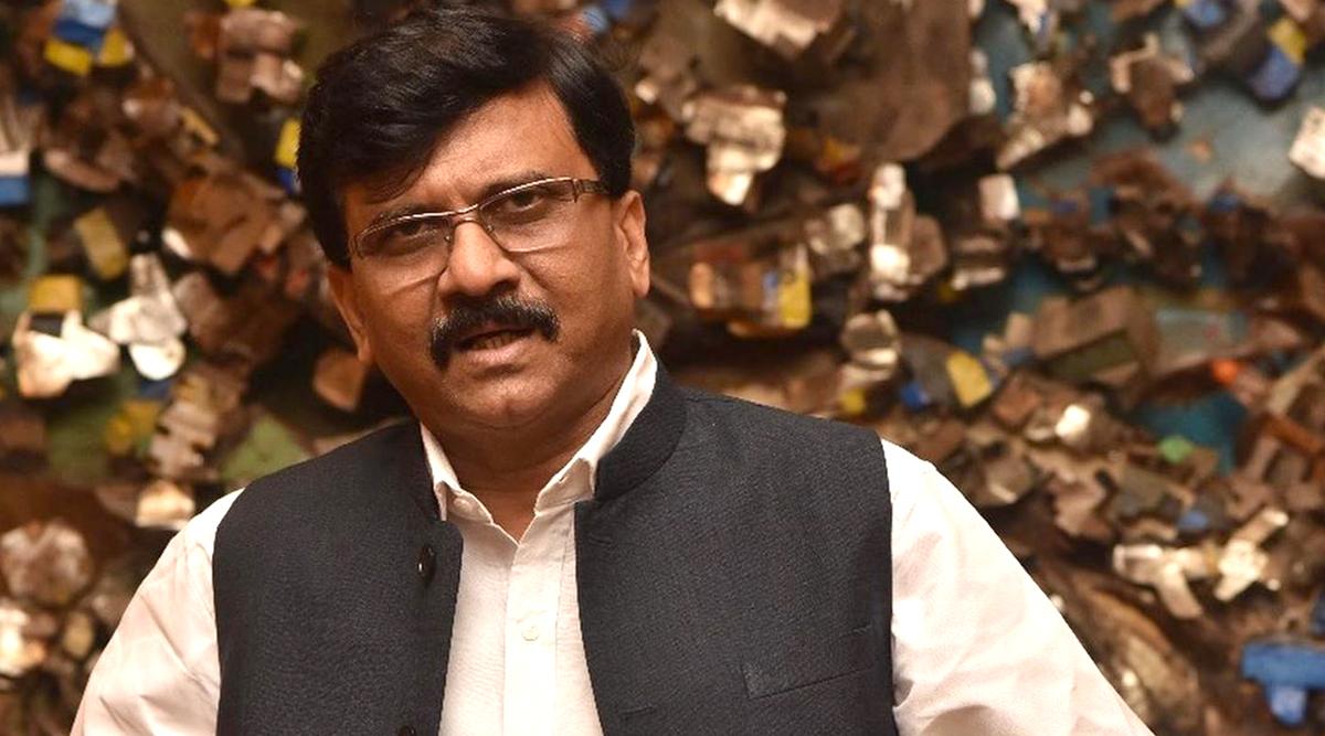 महाराष्ट्र में जारी सियासी हंगामे के बीच पहली बार एक साथ नजर आएंगेशिवसेना-एनसीपी और कांग्रेस के 162 विधायक, संजय राउत ने ट्वीट कर दी जानकारी