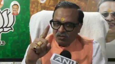 बीजेपी नेता विनीत अग्रवाल शारदा ने Delhi-NCR में बढ़ते प्रदूषण के पीछे बताया पाकिस्तान या चीन का हाथ