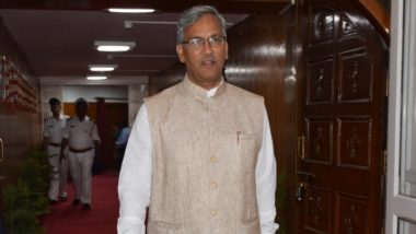 उत्तराखंड: जल्द हो सकता है त्रिवेंद्र सिंह रावत के मंत्रिमंडल का विस्तार