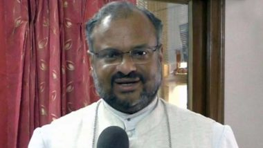 केरल नन रेप केस: आरोपी बिशप फ्रैंको मुलक्कल की बढ़ी जमानत, 6 जनवरी तक केस स्थगित