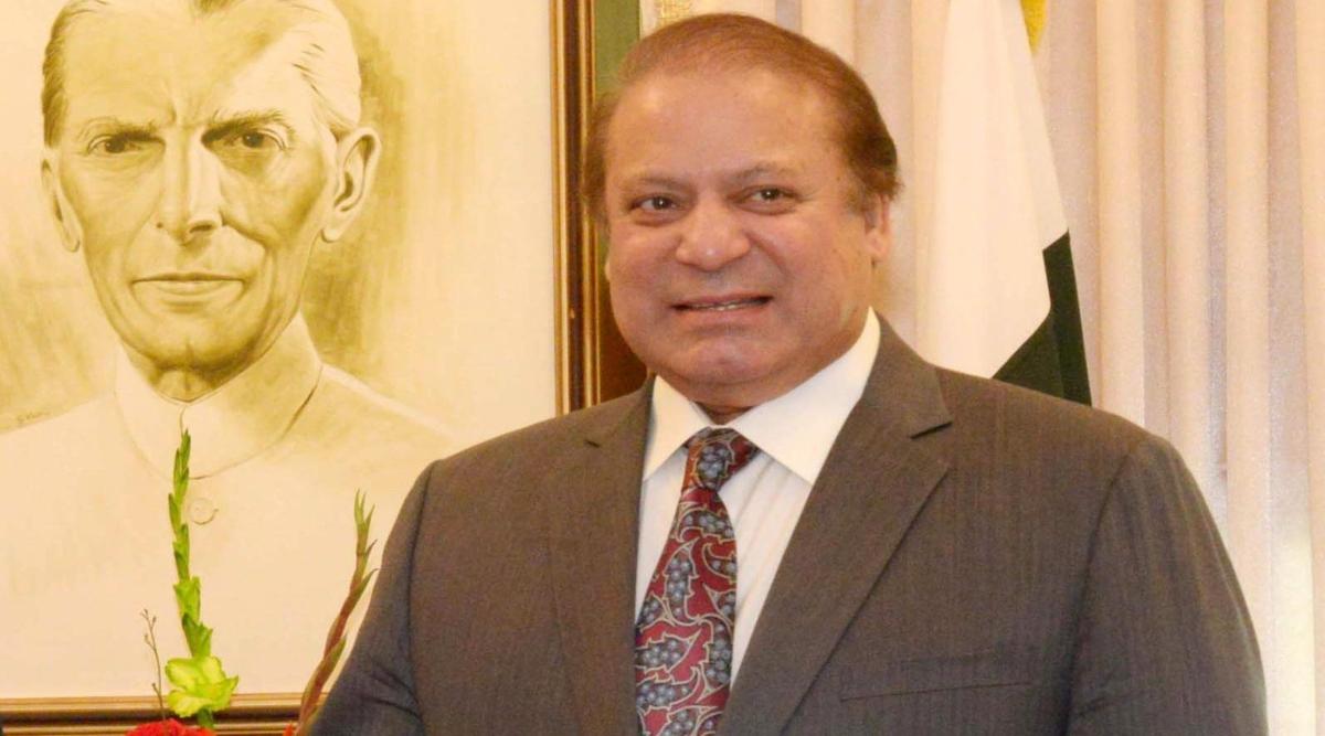 पाकिस्तान के पूर्व प्रधानमंत्री नवाज शरीफ को विदेश यात्रा के लिए तैयार करने में डॉक्टरों को करनी पड़ रही है मशक्कत