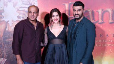 फिल्मकार आशुतोष गोवारीकर ने 'पानीपत' को लेकर दिया बयान, कहा- अवधारणा बनाने से पहले देखें फिल्म
