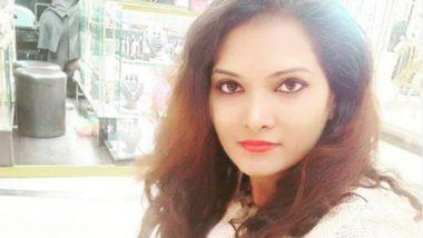 गायिका गीता माली पाटिल की मुंबई-नासिक राजमार्ग पर कार दुर्घटना में हुई मौत, पति विजय माली अस्पताल में भर्ती