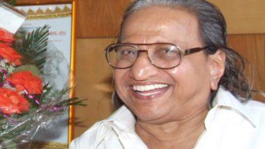 मराठी अखबार नवाकाल के संपादक और पत्रकार नीलकंठ खाडिलकर का 86 साल की उम्र में हुआ निधन