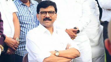 महाराष्ट्र सत्ता संघर्ष: संजय राउत का बड़ा बयान- 5 साल तक शिवसेना का ही होगा मुख्यमंत्री