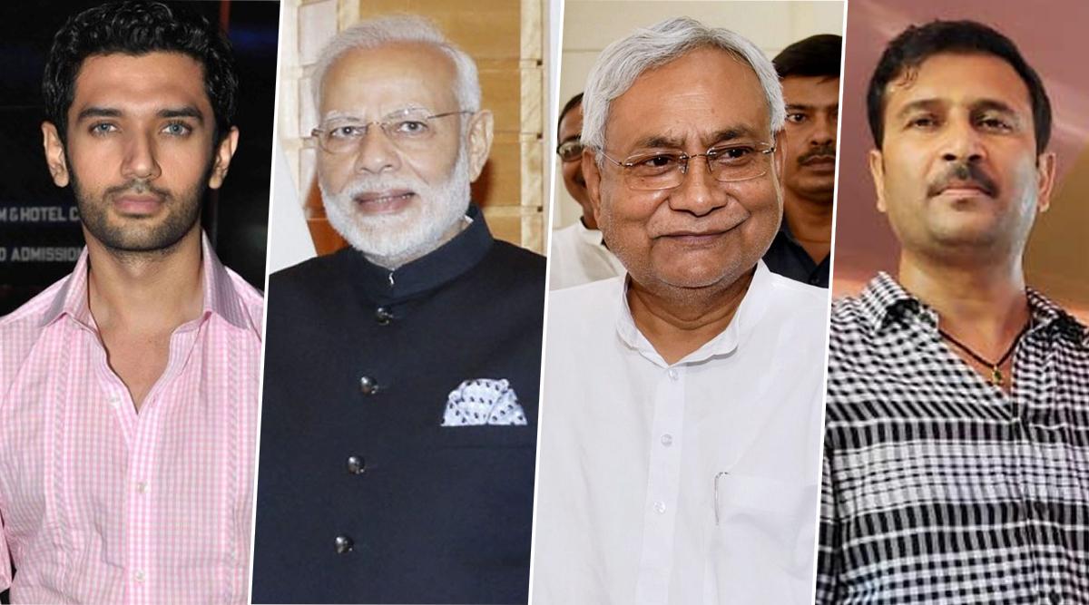 झारखंड विधानसभा चुनाव 2019: बीजेपी की राह नहीं आसान, सहयोगी ही छोड़ रहे हैं साथ