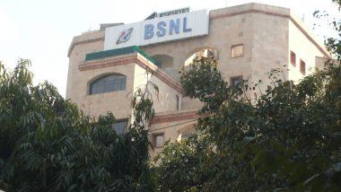 केंद्रीय मंत्री रविशंकर प्रसाद ने की घोषणा, कहा- BSNL को पुनर्जीवित करने के लिए प्रतिबद्ध