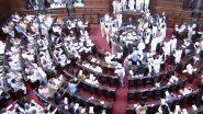 राज्यसभा की खाली हो रही 55 सीटों के 26 मार्च को चुनाव, अधिसूचना हुई जारी