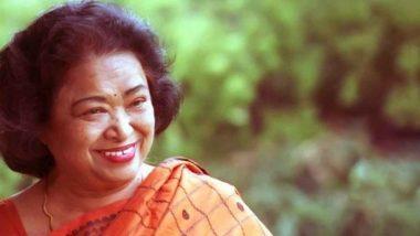 Shakuntala Devi 90th Birth Anniversary: मानव कम्प्यूटर के नाम से प्रसिद्ध शकुन्तला देवी के बारे में कुछ रोचक बातें