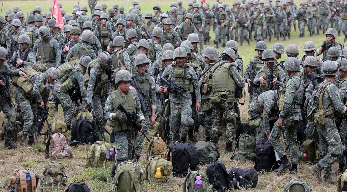 माली: सैन्य चौकी पर आतंकियों ने किया हमाल, 50 से अधिक सैनिकों की हुई मौत