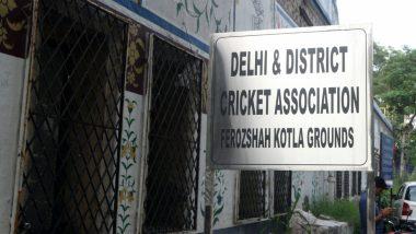 दिल्ली एंव जिला क्रिकेट संघ मामले में दखल देने के लिए दिल्ली हाई कोर्ट में दायर की गई याचिका