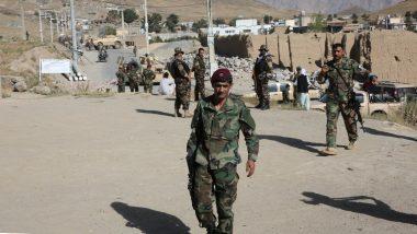 अफगान सरकार ने अमेरिकी और ऑस्ट्रेलियाई प्रोफेसर के बदले में हक्कानी नेटवर्क के तीन आतंकियों को दी रिहाई