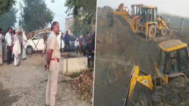 हरियाणा: बोरवेल ने फिर निगली एक और मासूम की जिंदगी, करनाल में 5 साल की शिवानी की मौत