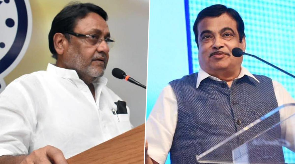 देवेंद्र फडणवीस के इस्तीफे के बाद NCP नेता नवाब मलिक ने ली चुटकी, केंद्रीय मंत्री नितिन गडकरी को ऐसे दिया जवाब