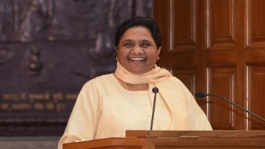 BSP अध्यक्ष मायावती ने केंद्र सरकार से किया सवाल, कहा- 20 लाख करोड़ रुपए का जो आर्थिक पैकेज घोषित किया है उसकी परीक्षा होनी चाहिए