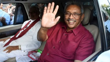श्रीलंका में नए प्रधानमंत्री और मंत्रियों की नियुक्ति में देरी की संभावना, गोटाबाया राजपक्षे बनें राष्ट्रपति