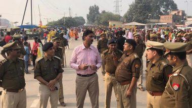Ayodhya Verdict: सुप्रीम कोर्ट के फैसले के बाद अयोध्या में शांति, राम लला मंदिर के दर्शन जारी