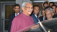 हिंद महासागर में किसी भी देश को हावी होने देने के खिलाफ है श्रीलंका: राष्ट्रपति गोटाबाया राजपक्षे