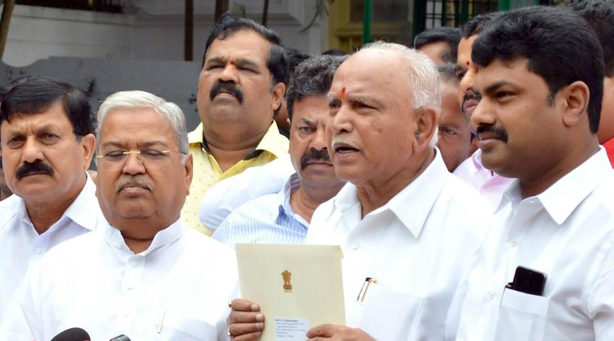 Karnataka By-Elections 2019: कर्नाटक में 15 सीटों के उपचुनाव बीजेपी के लिए क्यों मायने रखते हैं?