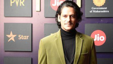 'गली बॉय' से दर्शकों का दिल जीतने के बाद 'बागी 3' में नजर आएंगे एक्टर विजय वर्मा
