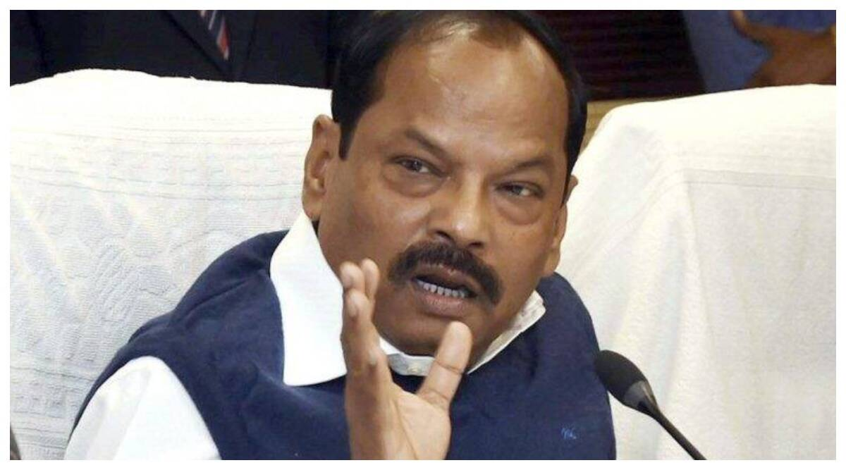 झारखंड विधानसभा चुनाव 2019: मुख्यमंत्री रघुवर दास ने की लोगों से मतदान करने की अपील